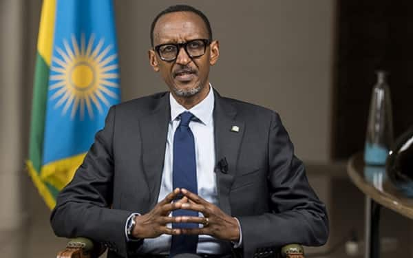 Rwanda bans skin-bleaching creams from all shops across the country  Paul Kagame condemned the used of bleaching products