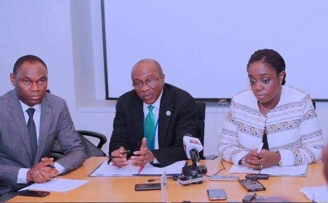 ECA: CBN ta gaza yin bayani a kan inda $11bn su ka shige – 'Yan Majalisa