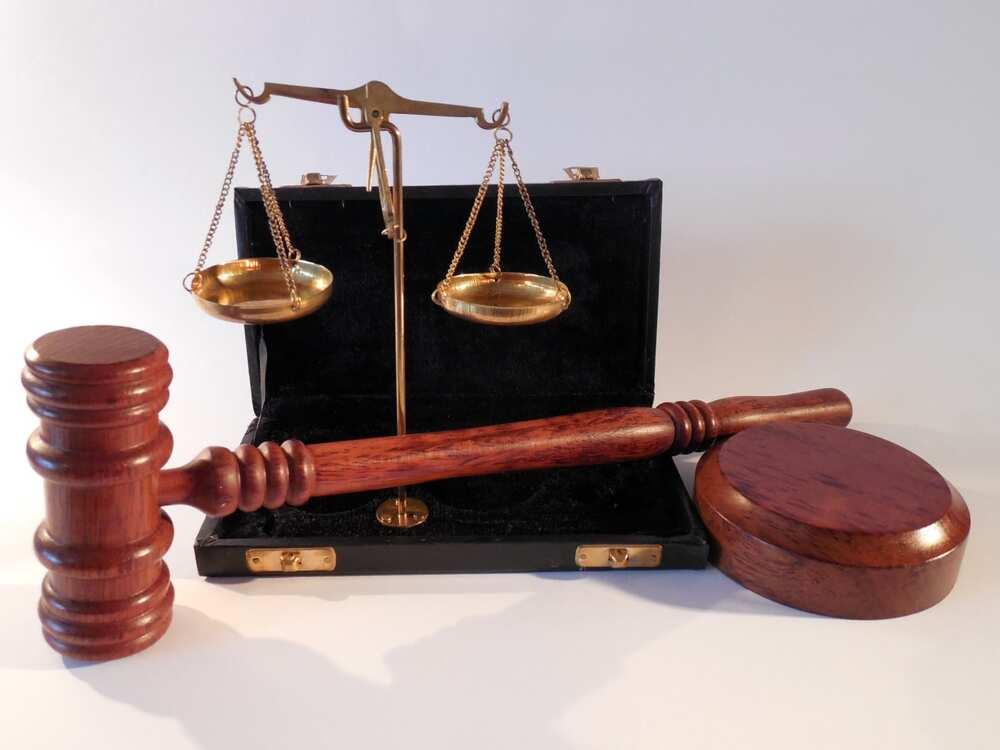 jurisdiction of courts in Nigeria