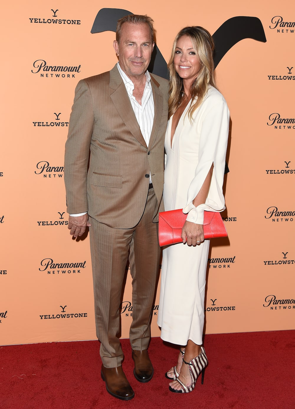 Who Is Kevin Costner S Wife
