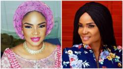 Top Nollywood actress speaks on rivalry in the industry, reveals it's full on backstabbers and envy