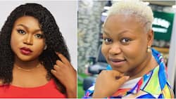 I have nothing to prove: Actress Ruth Kadiri shares why she doesn't make posts about her success or failures