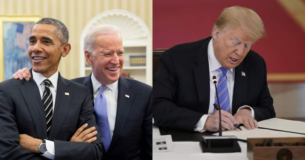 Trump and Biden take last minute chances to secure votes
