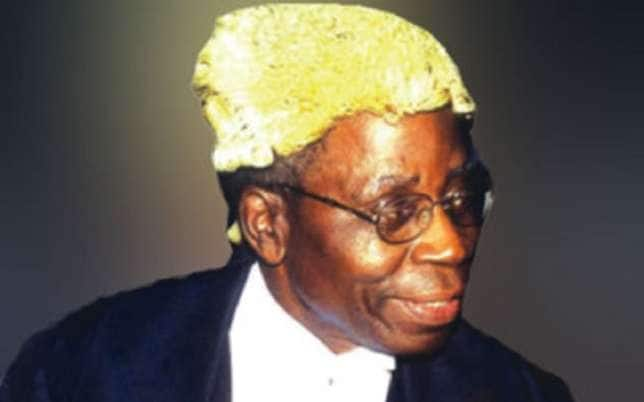 Bola Ige's son, Muyiwa, says Nigeria's former AGF was killed out of jealousy