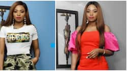 BBNaija Cindy: If you catch him cheating more than twice, there is nothing you can do change him