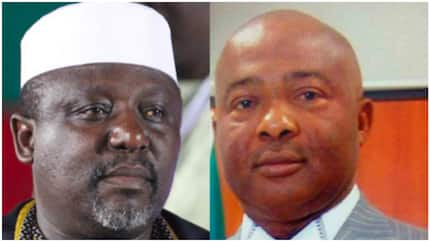 Okorocha wants his son-in-law as governor to cover his crimes - Uzodinma
