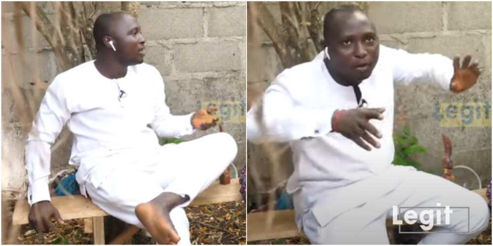Oluwo Olawole Olakunle