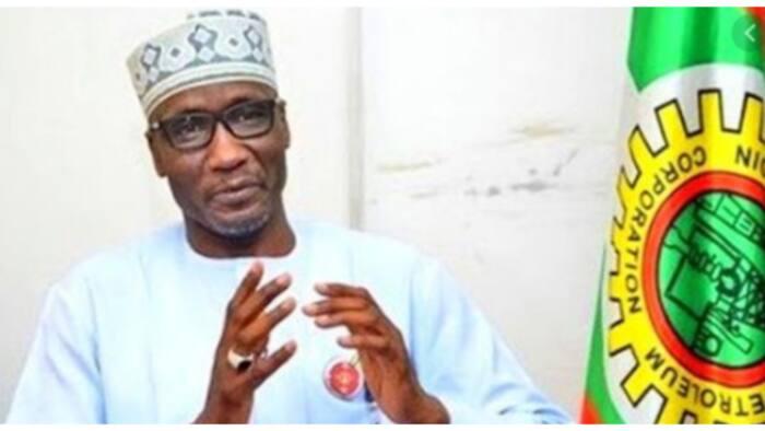 Shugaban hukumar NNPC ya bayyana amfanin rufe iyakan Najeriya da Buhari ya yi