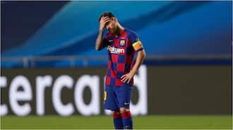 Lionel Messi: Argentine star threatens to quit Barcelona if there isn't total restructure