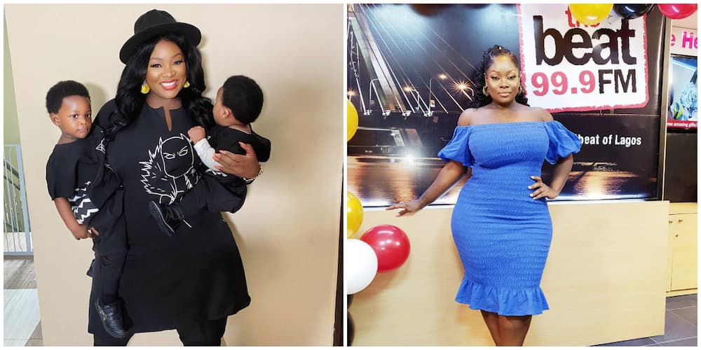 Get Domestic Help but Make Sure You Can Do All They Do, Media Personality Toolz Oniru Tells Fellow Women