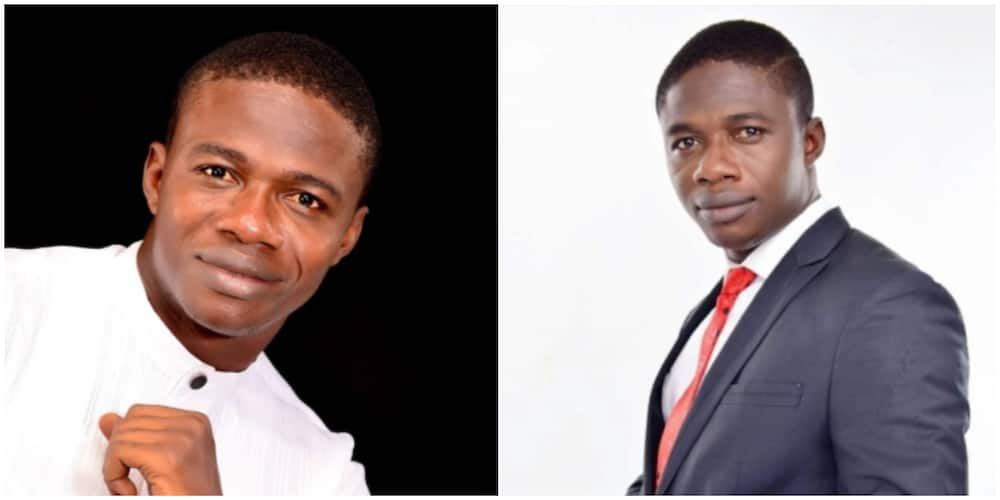 It can lead to death: Pastor to SMAN about stinginess to men of God