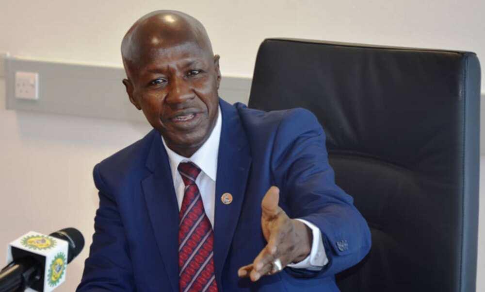 Ibrahim Magu: 10 major allegations against embattled EFCC boss