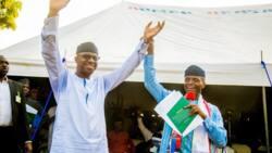 Abiodun: Za a binciki tsohon Gwamnan APC da ya sauka daga mulki a 2019