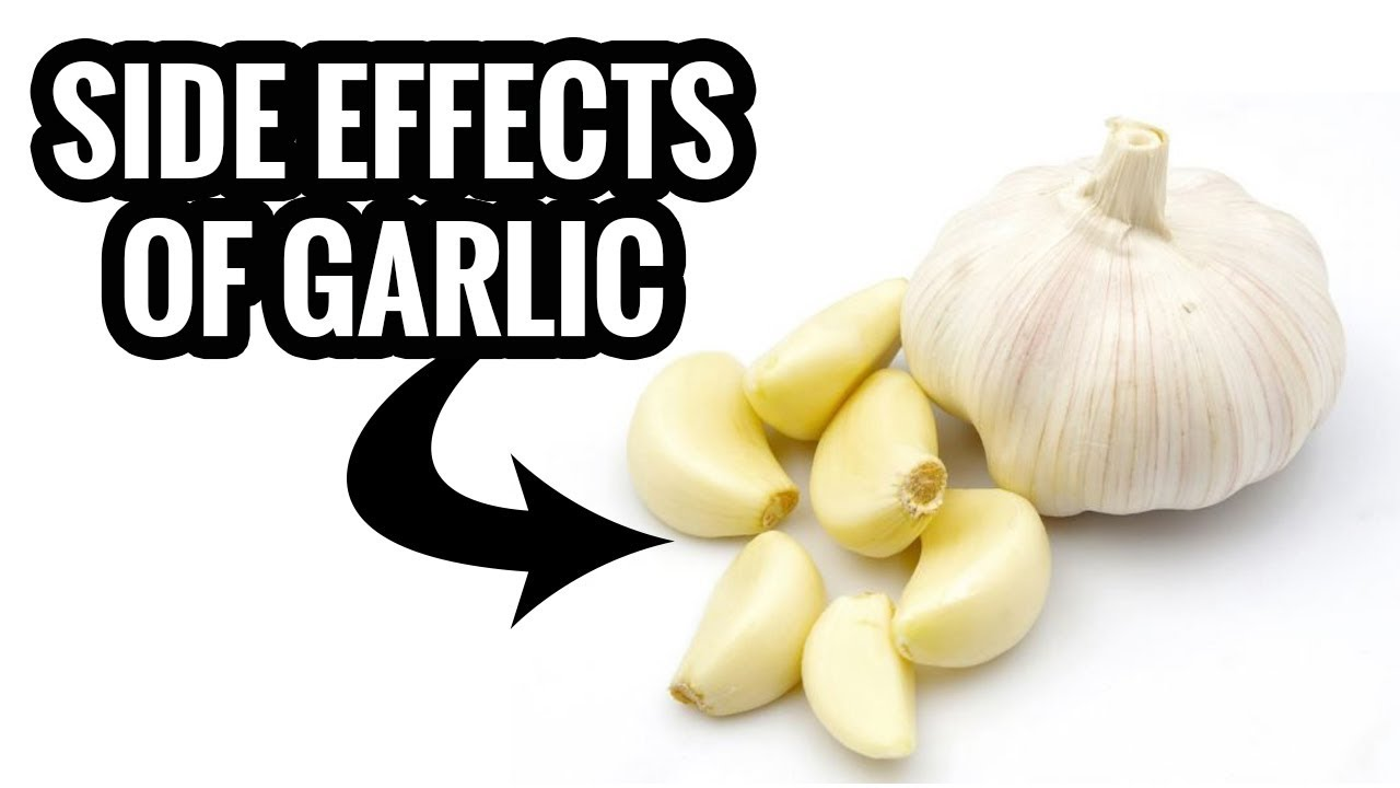 eating a clove of garlic before bed will do this to your
