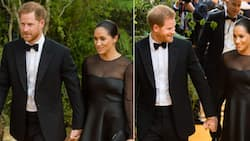 Prince Harry, Meghan expected to make Hollywood debut, present award at The Emmys