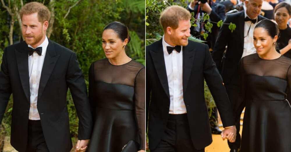 Prince Harry, Meghan Markle, Emmy Awards, Hollywood, Orpah Winfrey