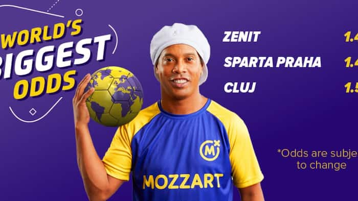 Mozzart Bet Is Offering the World's Biggest Odds in Three League Matches
