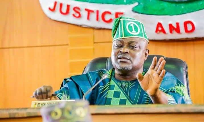Lagos Assembly passes N1.155tr 2021 appropriation bill into law