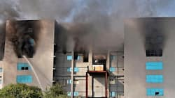 Breaking: Trouble as fire guts biggest COVID-19 vaccine maker in India