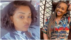 I give my man 48 hours to plan Maldives vacay else I'm single and searching: Mercy Aigbe issues ultimatum