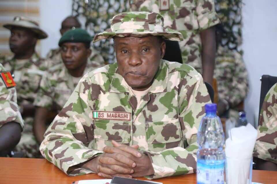 Da izinin gwamnati sojojin Amurka suka kai hari kan 'yan bindiga a arewacin Nigeria - Minista