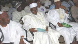Buhari has let down millions of Nigerians, says Northern elders