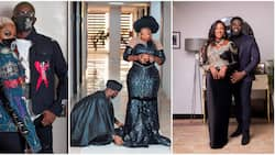 Celeb couple focus: 6 times Funke and JJC, Anita and MC Fish, Mercy and Prince have attended events together