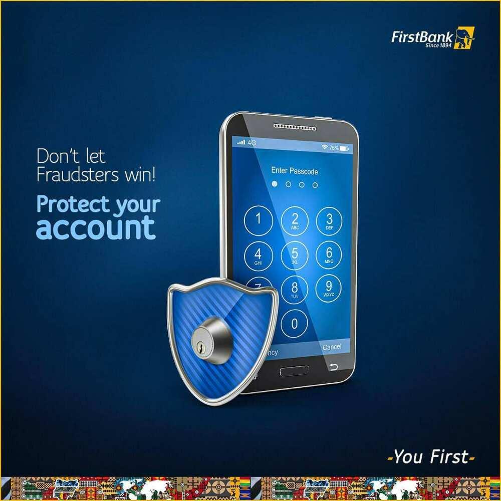 First Bank Nigeria online