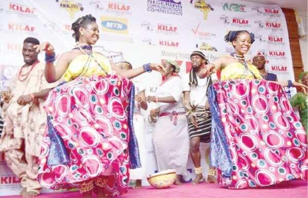 KILAF 2019: Masana'antar Kannywood ta kafa tarihi, an kammala bikin baje kolin fina-finai a Kano - Latest News in Nigeria & Breaking Naija News 24/7 | LEGIT.NG