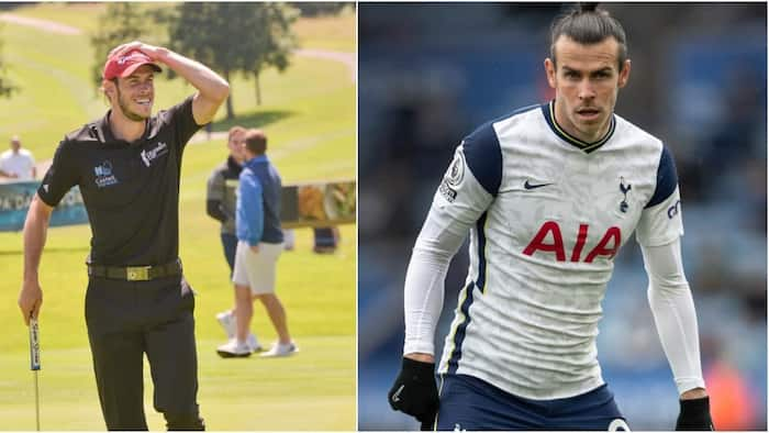 Real Madrid star's agent makes big statement over reports that his client wants to retire prematurely to play golf