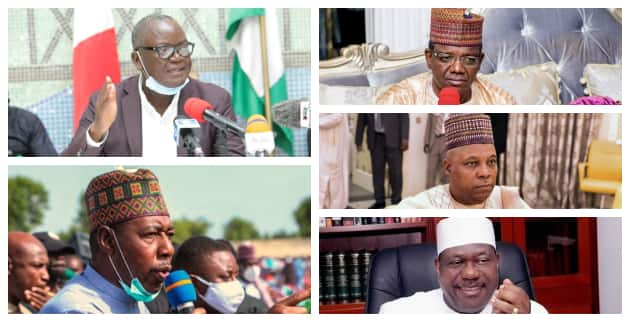 List: Nigerian Governors who have had Life-Threatening Encounters with Insurgents