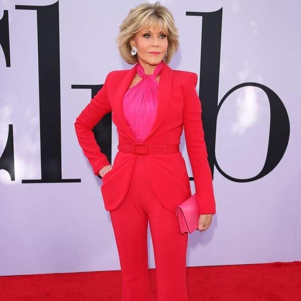 Jane Fonda daughter Vanessa Vadim