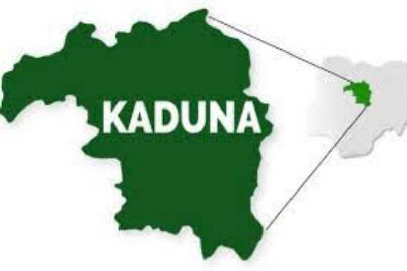 Rahoton harin yan bindiga cikin wata uku a Kaduna