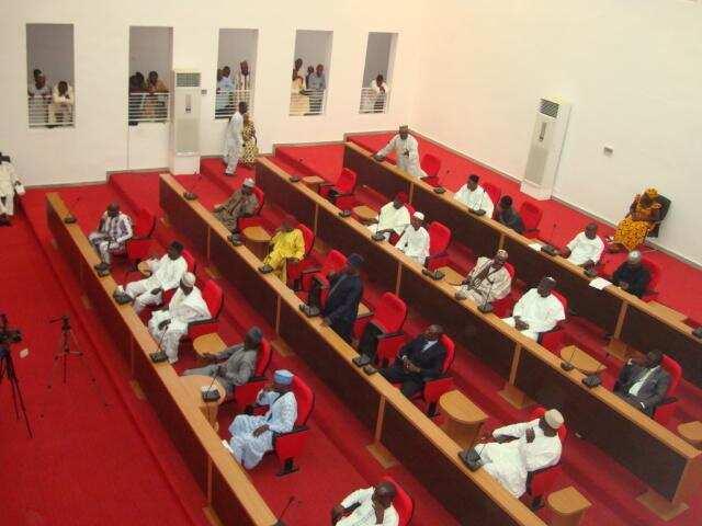 Binta Mamman: Niger Assembly impeaches 1st female House leader