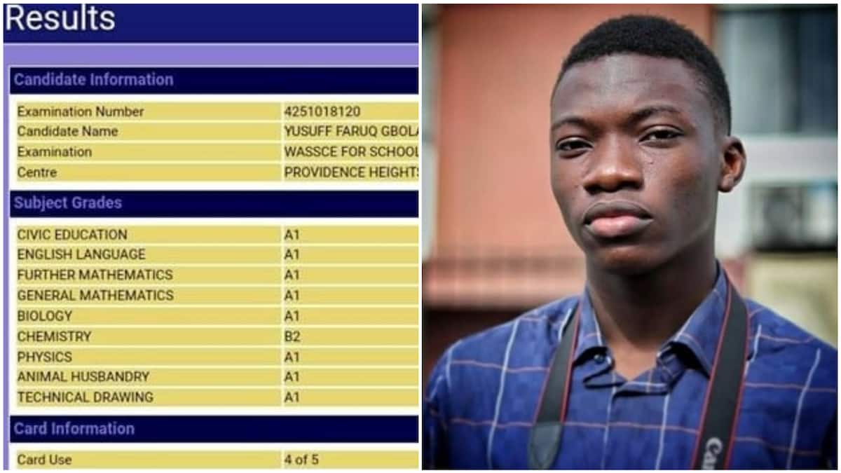 Image result for faruq gbolahan yusuf