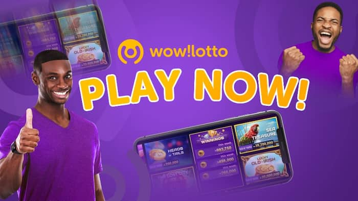 It's Wow Time! Get Exciting Wins, Bonuses and more when you play wow!lotto