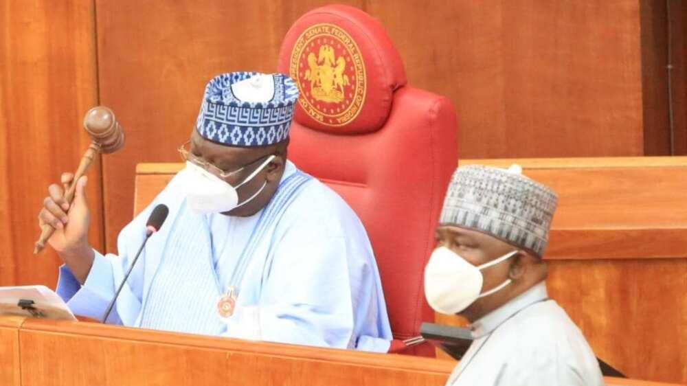 Ossy Prestige: Senate adjourns plenary to honour dead House of Reps member