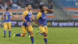 Super Eagles superstar Musa powers Al Nassr to victory with stunning strike (video)