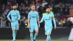 Barcelona superstar 'attacks' Lionel Messi over his uncertain future at Camp Nou