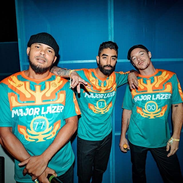 Who is Major Lazer: Members, albums, songs, net worth, and tour
