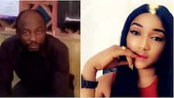 Actress Christabel Egbenya nabs thief who stole from her shop in 2017 as he tries to steal again