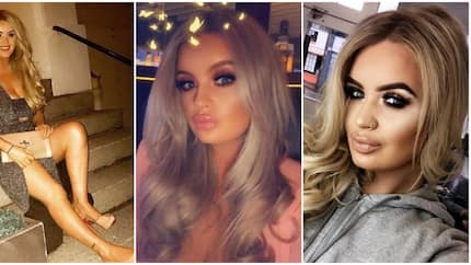 Beautiful 23-year-old female millionaire to pay N25million to any loyal man who wishes to date her (photos)