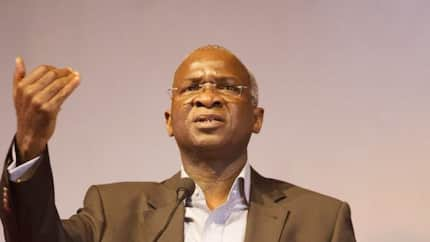 PDP looted our collective destiny - Fashola blasts opposition party