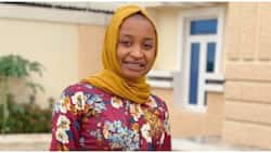 Any disrespect to my religion regarding those pictures remain condemned - Rahama Sadau reacts