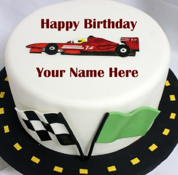 Birthday Cakes For Boys With Name Legit Ng