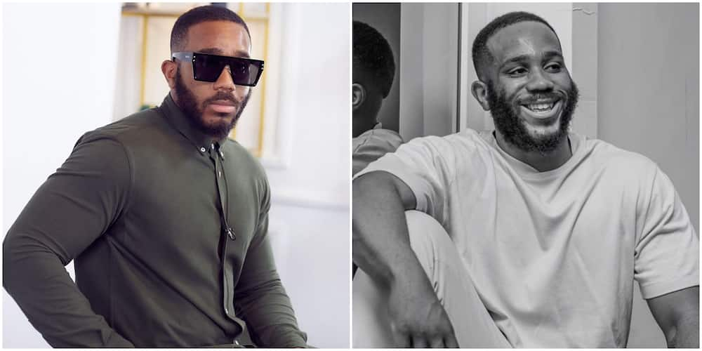 No even 1k is small, Kiddwaya says as he gives reasons for taking a shot at BBNaija's N85 million