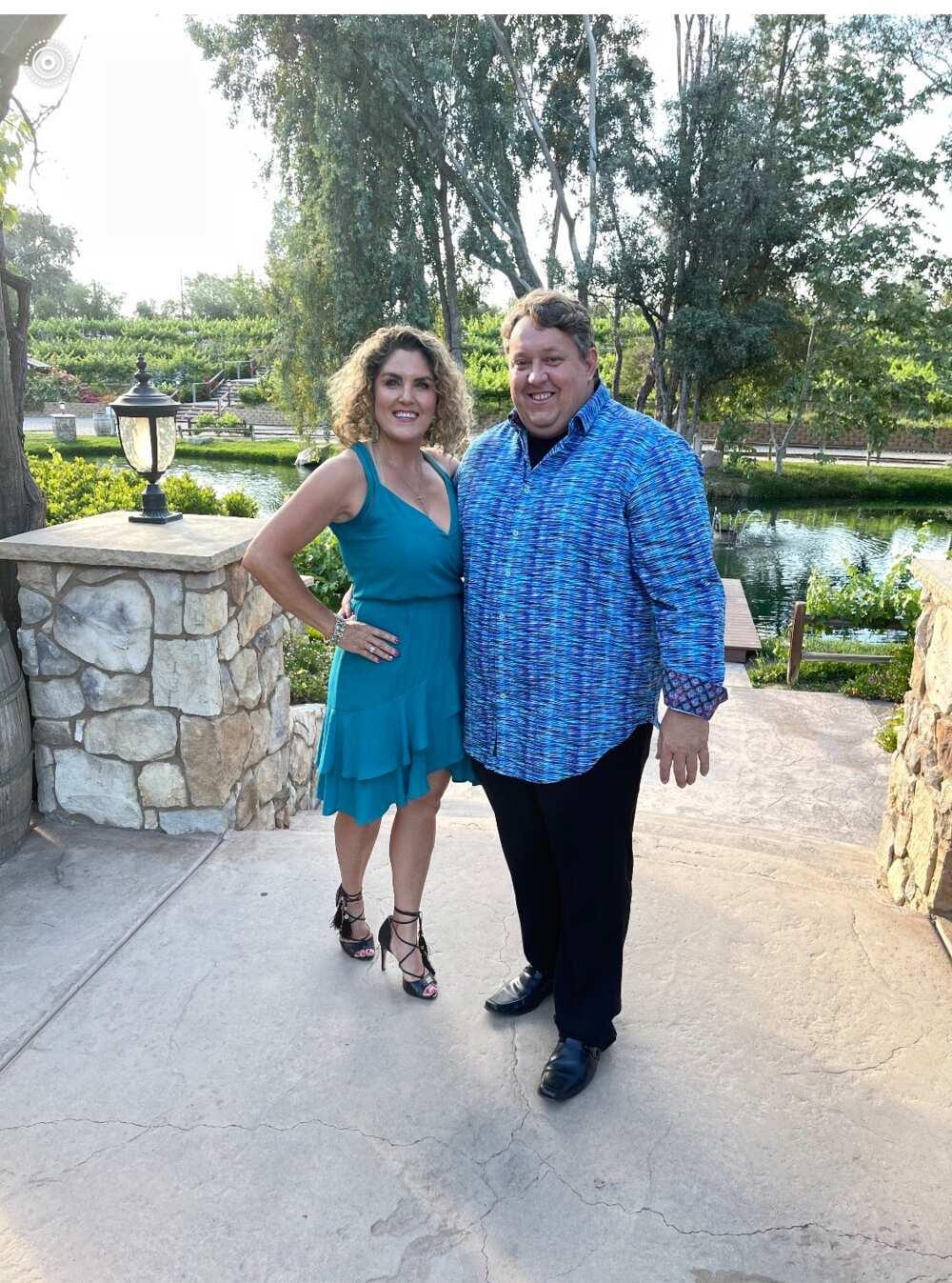 Casey Nezhoda's spouse
