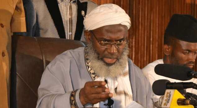 Hukuncin zanga-zanga a Shariah - Dr. Ahmad Mahmud Gumi