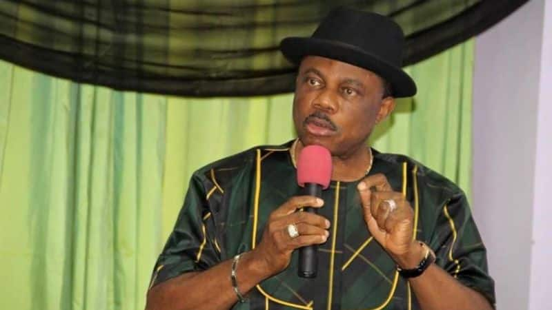 EndSARS: Governor Obiano imposes 24-hour curfew in Anambra state