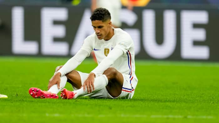 Panic as Man United summer signing suffers terrible injury during Nations League final